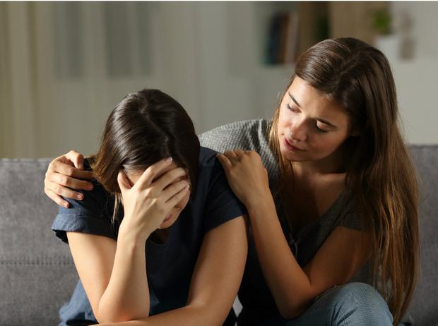 Фото №3 - Как пережить утрату близкого человека: советы психолога