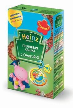 Фото №12 - Обзор детских каш: со вкусом и пользой для малыша