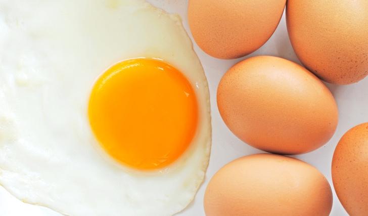 Фото №4 - Яйцо. История продукта