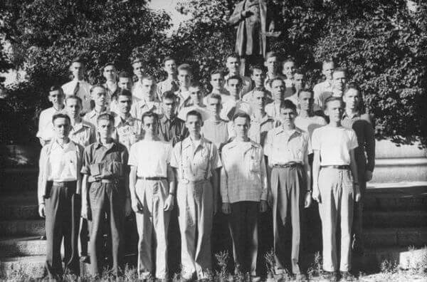 36 участников Миннесотского эксперимента