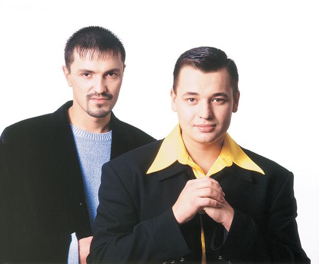 Фото №1 - Сергей Жуков: «В 90-е у нас были безбашенные фанатки»