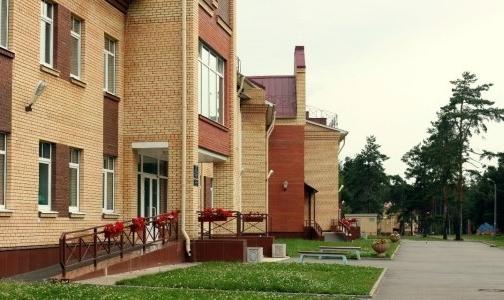 Фото №1 - Четыре городских санатория вошли в ТОП-100 самых успешных в России