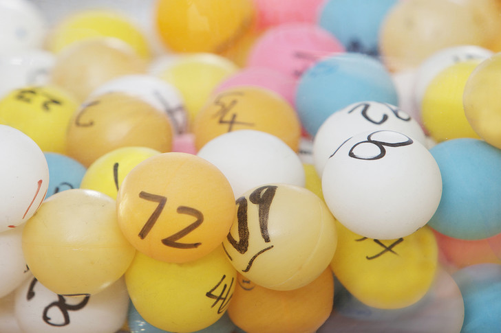 Фото №6 - Голая статистика: как работают лотереи и другие секреты