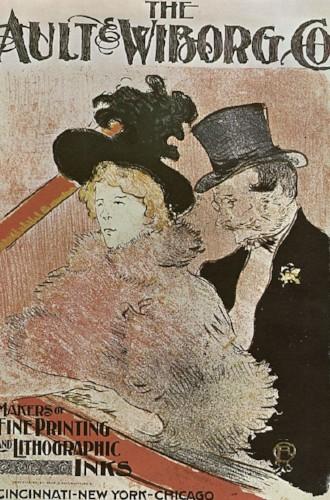Фото №7 - Плакаты как искусство: как выглядела реклама в конце XIX века