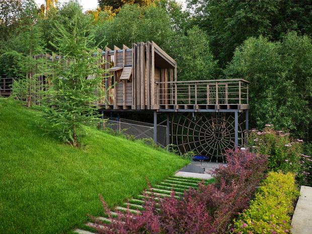 Фото №3 - Портфолио: лучшие проекты бюро Bigo architects