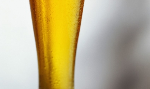 Фото №1 - Медведев приравнял пиво к водке