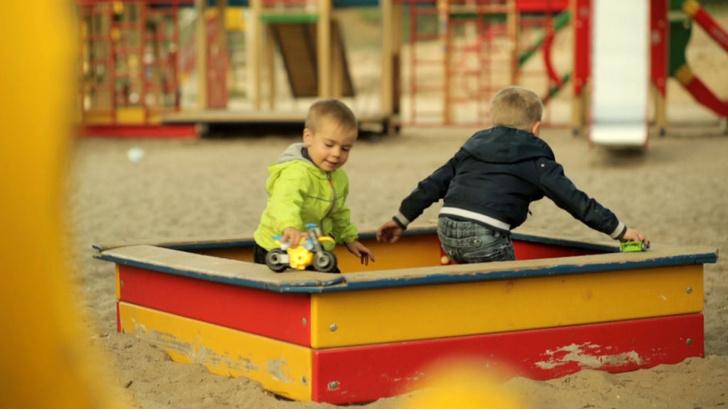 Фото №1 - Названо идеальное количество детей для россиян