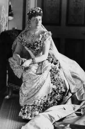 Фото №8 - 5 главных традиций королевской свадьбы в Великобритании