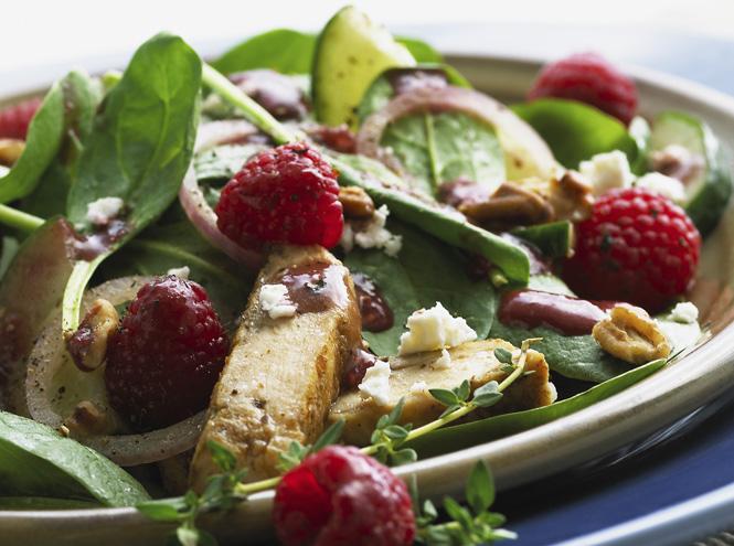 Фото №4 - Лето на столе: 6 рецептов из сезонных ягод