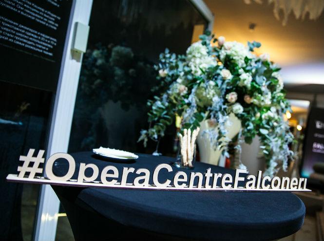 Фото №1 - «Итальянская душа» в Центре оперного пения Галины Вишневской