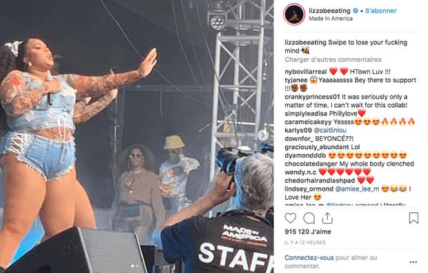 Фото №1 - Как Lizzo стала королевой 2019 года?
