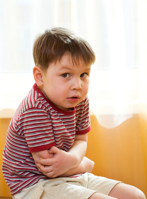 Фото №3 - У ребенка болит живот?