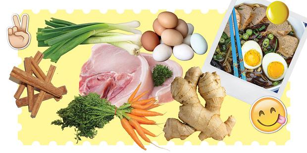 Фото №4 - 5 классных рецептов вкусных супов
