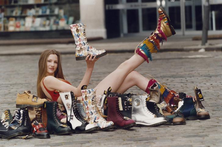 Фото №2 - Как растянуть обувь: лайфхаки, которые реально работают