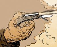 Фото №16 - Оружие крайнего случая