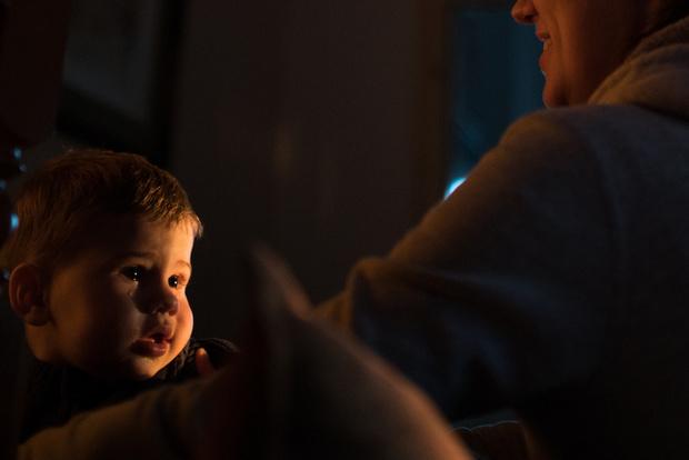 Фото №2 - Почему детям снятся кошмары и как с этим справиться
