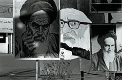 Фото №5 - Зеленая буря над Ираном