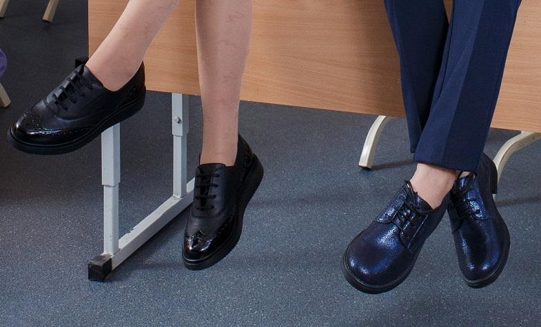 0991c5ae7 Топ-10 самых модных, удобных и комфортных вариантов обуви для школьников —  www.wday.ru