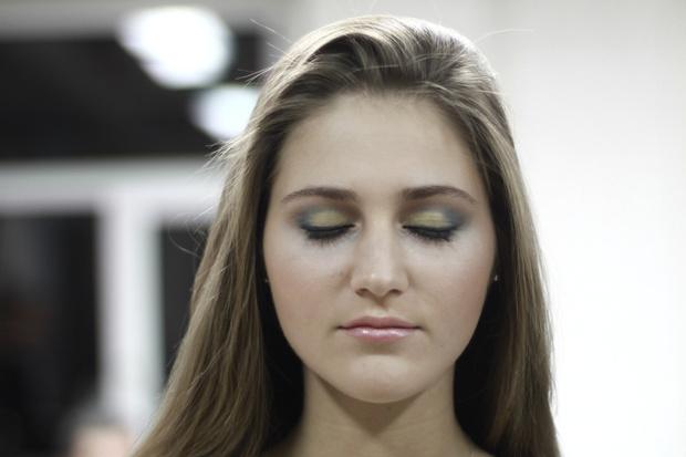 Фото №12 - Как сделать макияж в осенних тонах