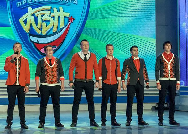 Фото №1 - Видеоролик ярославских кавээнщиков бьет рекорды в интернете