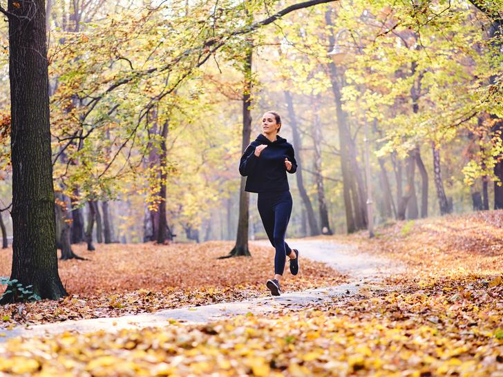 Фото №3 - Держим форму: 5 советов, как не набрать вес осенью