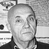 Михаил Сашко