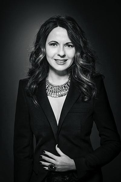 Натали Колен