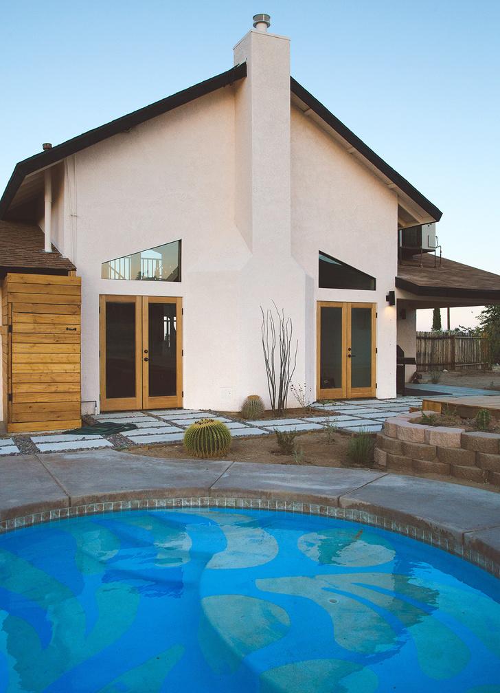Фото №1 - Летний дом для сдачи в аренду в Калифорнии