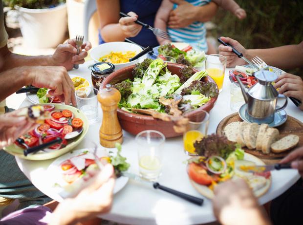 Фото №5 - Как составить здоровый (и недорогой) рацион для всей семьи
