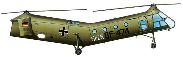Фото №2 - Вертолетная экспансия