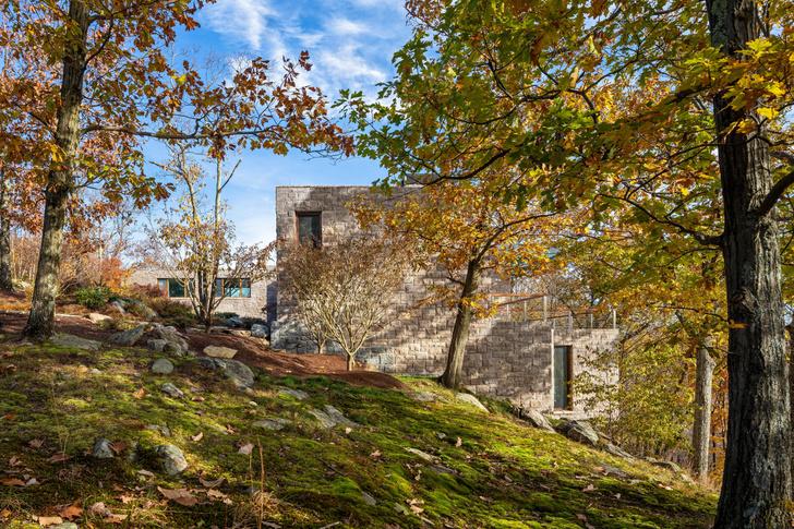 Фото №11 - Современный загородный дом в американской глубинке