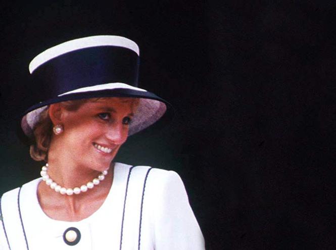 Фото №2 - Как Диана подшутила над принцем Уильямом в его день рождения
