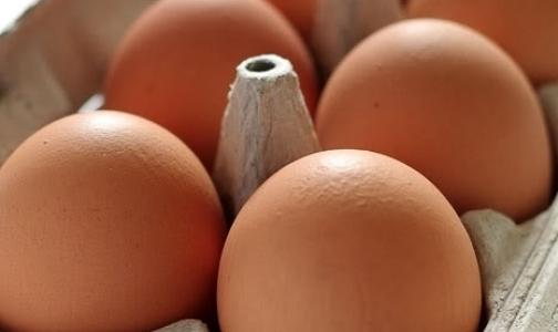 Фото №1 - Празднуем Всемирный день яйца