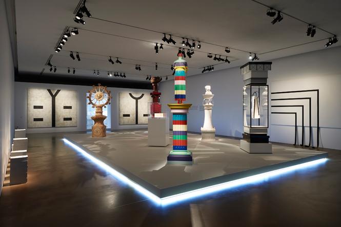 Фото №5 - Уроки истории: в Сеуле открылась выставка, посвященная Chanel