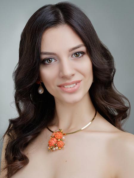 Фото №2 - «Мисс Кузбасс»: отдай свой голос красавице!