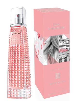Фото №2 - Аманда Сейфрид в рекламе Givenchy