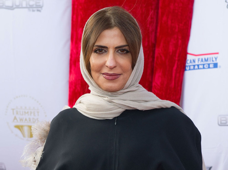 Фото №1 - Принцесса Басма: как сложилась судьба женщины, которая хотела изменить Саудовскую Аравию