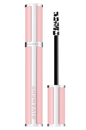 Фото №4 - Как правильно накрасить ресницы: how to от визажистов Givenchy