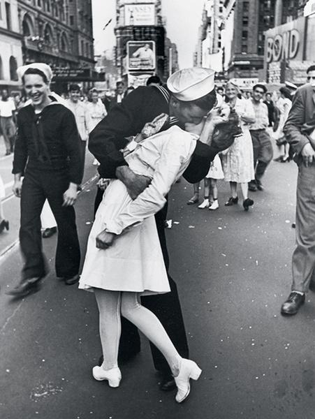 Фото №2 - Наталья Григорьева: «Можно ли определить по снимку, что фотограф был влюблен в модель?»