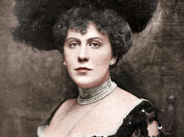 Фото №1 - История повторяется: как прабабушка Камиллы Паркер-Боулз стала любовницей британского короля
