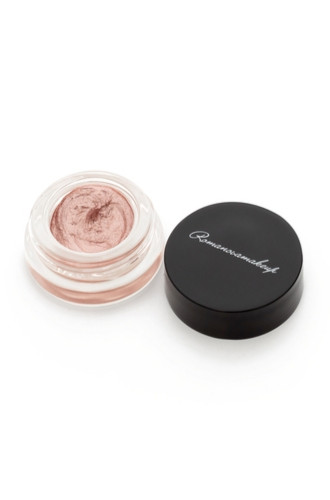 Кремовые тени Sexy Eye Cream Metallizer от ROMANOVAMAKEUP