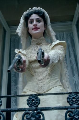 Фото №3 - Шерлок: почему мы так ждем 4-й сезон культового сериала BBC