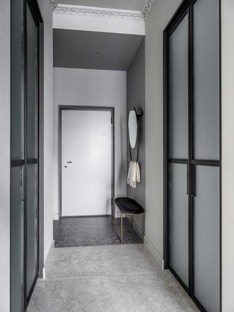 Фото №3 - Московская квартира для молодой девушки 63 м²