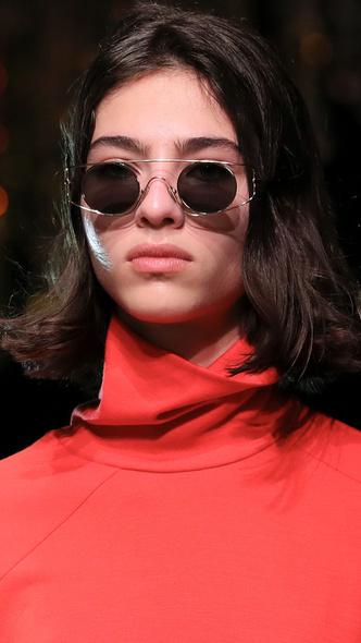 Фото №3 - Самые модные прически осени и зимы 2021/22