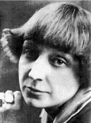 Фото №12 - Куприн, Бунин и другие писатели, в которых влюблялись с первого взгляда