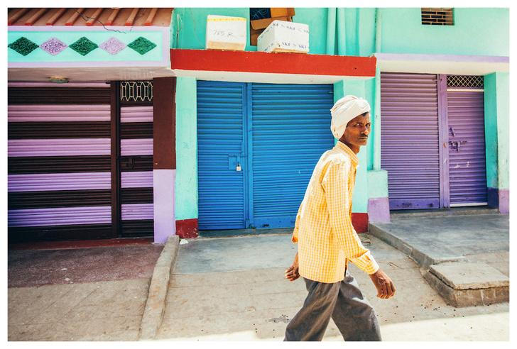 Фото №4 - Личный опыт: как уехать в Индию, чтобы помогать больным и бездомным