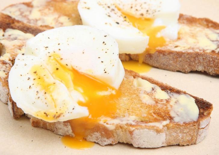 Сварить яйцо всмятку или в мешочек