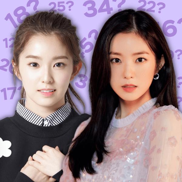 Фото №1 - Quiz: Сможешь ли ты угадать, сколько лет этим k-pop айдолам? 😏