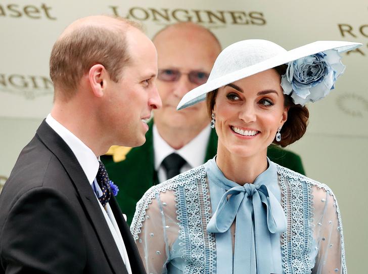 Фото №1 - Расходы Кембриджских на «дорогу с бриллиантами» возмутили британцев