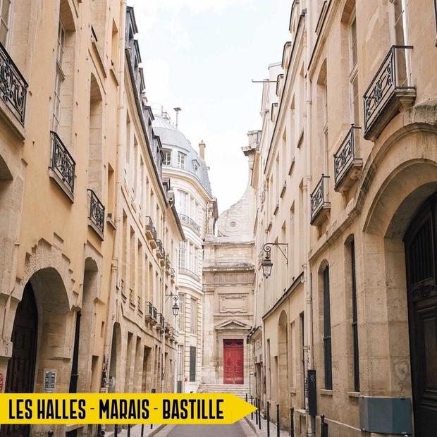 Фото №4 - 3— 12 сентября в Париже пройдет Paris Design Week